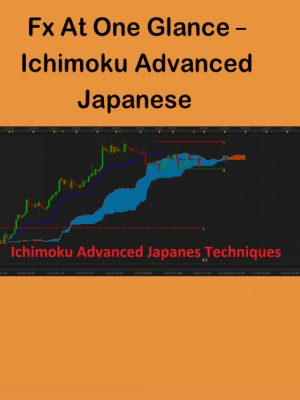 Fx At One Glance – Ichimoku Advanced Japanese