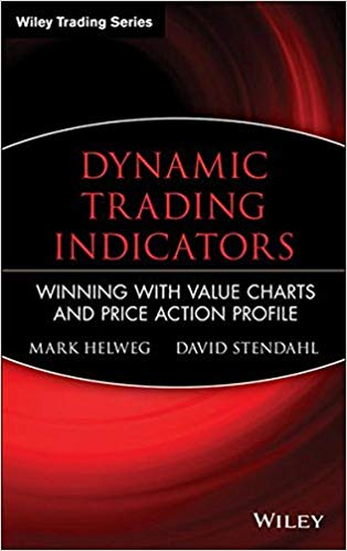 Mark Helweg David Stendahl Marketplace Books Dynamic Trading Indicators Winning with Value Charts and Price Action Profile Wiley