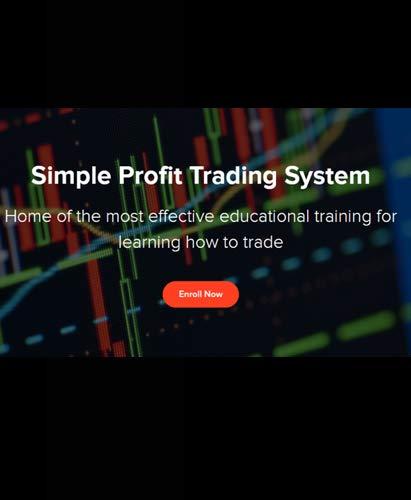 Simple Profit Trading System ebookfee