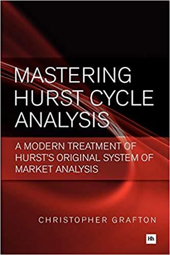 Christopher Grafton Mastering Hurst Cycle Analysis A modern treatment of Hurst's original system of financial market analysis Harriman House