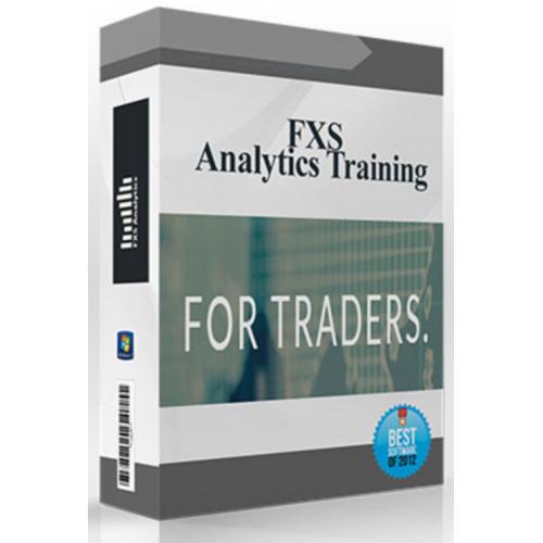 FXS Analtics Training x