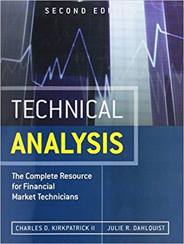 Technical Analysis The Complete Resource for Financial Market Technicians nd Edition