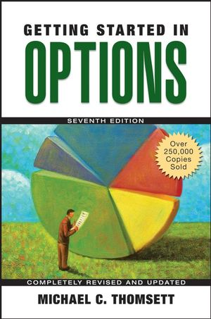 Getting Started In Michael C Thomsett Getting Started in Options Wiley