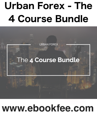 Urban Forex The Course Bundle
