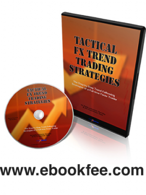 Vic Noble Kelvin Thornley Tactical FX Trend Trading Strategies