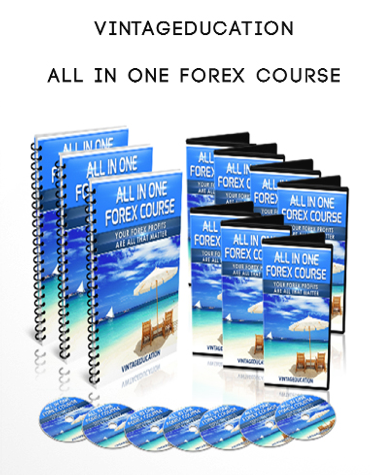 Vintageducation All in One Forex Course