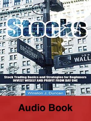 Winston J Duncan Stocks