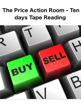 The Price Action Room Ten days Tape Reading