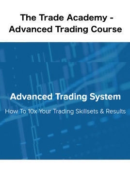 The Trade Academy Advanced Trading Course