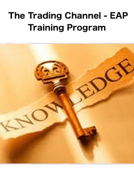 The Trading Channel EAP Training Program Forex Course