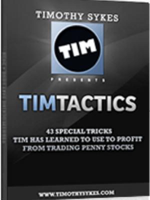 TimTactics DVDs