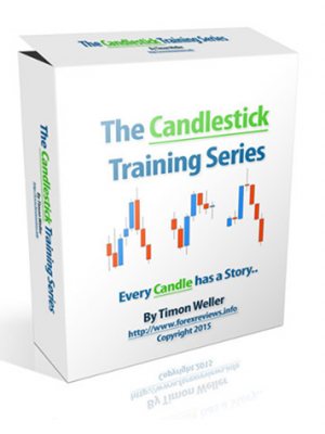 Timon Weller The Candlestick Training Series