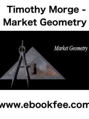 Timothy Morge Market Geometry