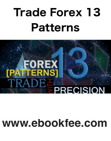 Trade Forex Patterns Golden Ratios Secret Revealed
