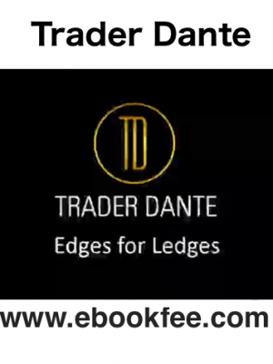 Trader Dante Edges For Ledges