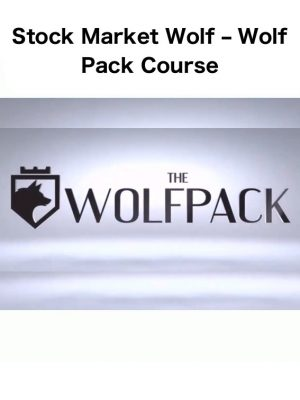 Stock Market Wolf – Wolf Pack Course