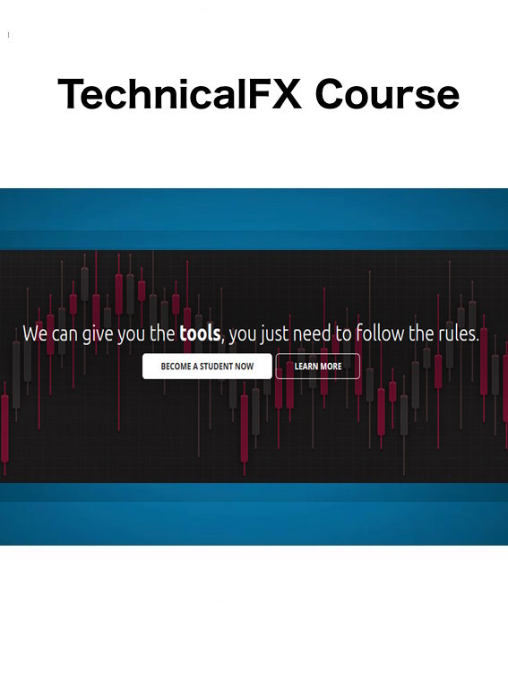 TechnicalFX Course