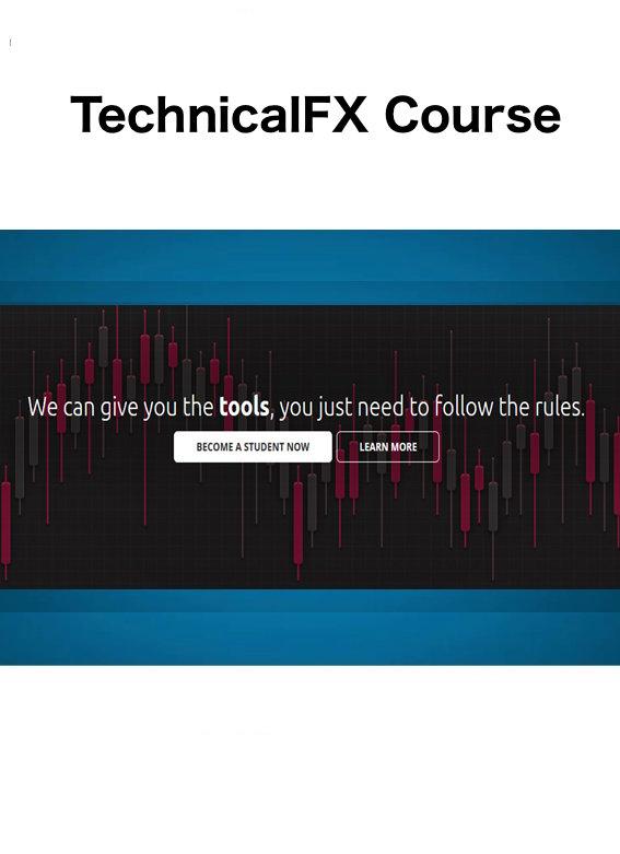 TechnicalFX Course
