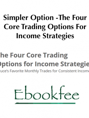 Options For Income Strategies