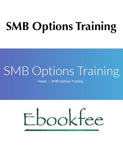 SMB Options Training