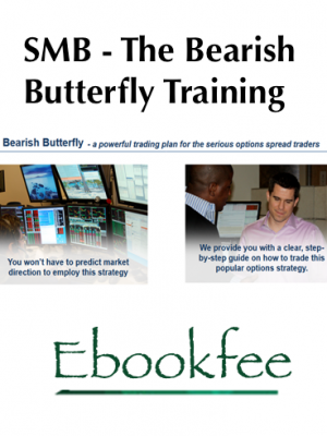 SMB The Bearish Butterfly Training