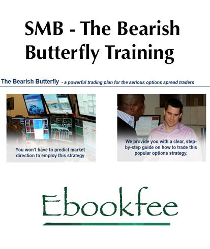 SMB The Bearish Butterfly Training