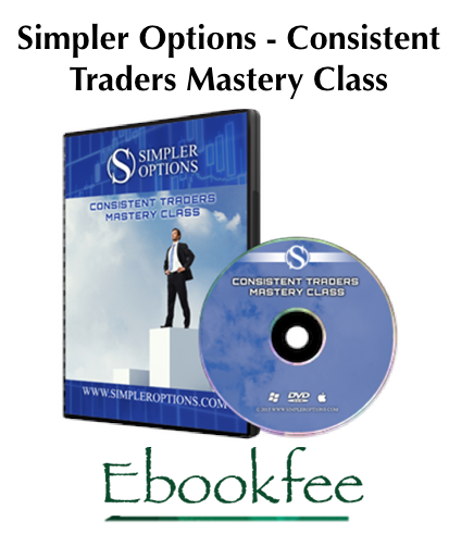 Simpler Options Consistent Traders Mastery Class