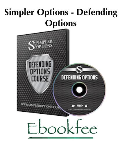 Simpler Options Defending Options