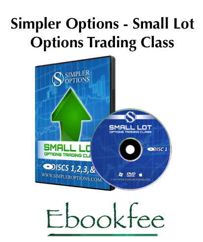 Simpler Options Small Lot Options Trading Class