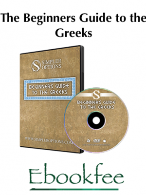 Simpler Options The Beginners Guide to the Greeks