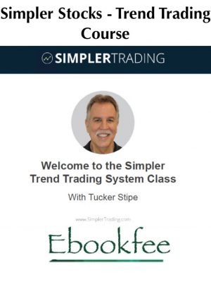 Simpler Stocks Trend Trading CourseOct