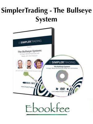 SimplerTrading The Bullseye System