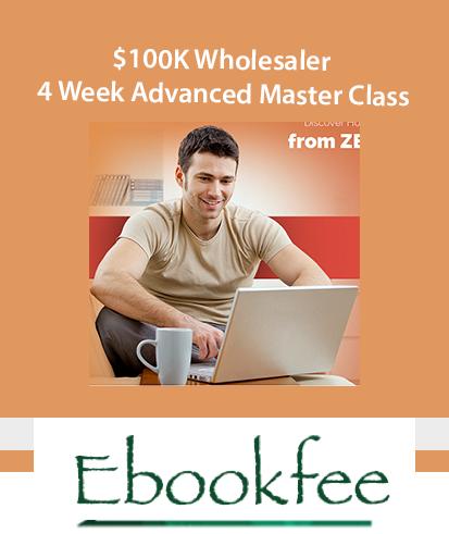 sean terry k wholesaler week advanced master class