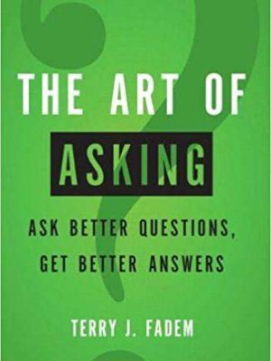 Art of Asking