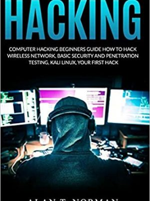 Computer Hacking Beginners Guide