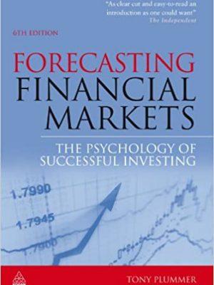 Forecasting Financial Markets