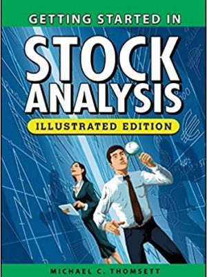 Getting Started in Stock Analysis Illustrated Edition