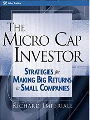 The Micro Cap Investor