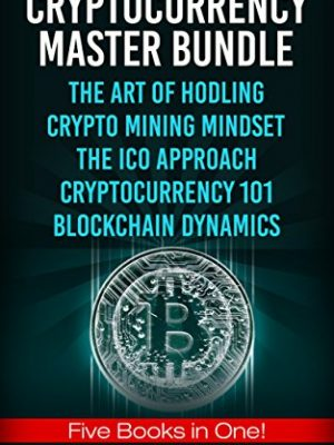 Cryptocurrency Master Bundle