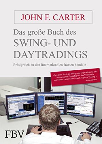Das grose Buch des Swing und Daytradings