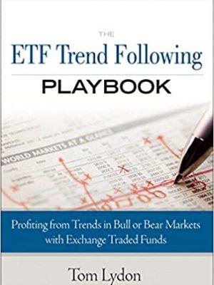 ETF Trend Following Playbook