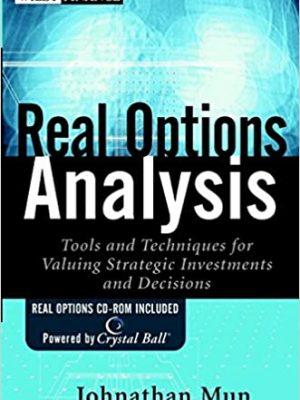 Real Options Analysis
