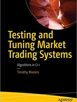 Testing and Tuning Market Trading Systems