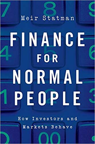 Finance for Normal People How Investors and Markets Behave